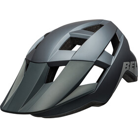 Bell Spark Casque Enfant, matte/gloss grays